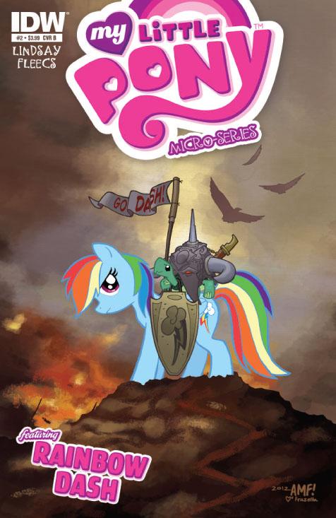 My Little Pony: Friendship is Magic (9th & Final Season