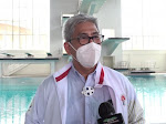 Legislator Ini Berharap PON XX Menjadi Sarana Kaderisasi Pengembangan Atlet Indonesia