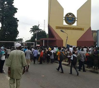 ASUU Strike Shutdown All Nigerian Universities