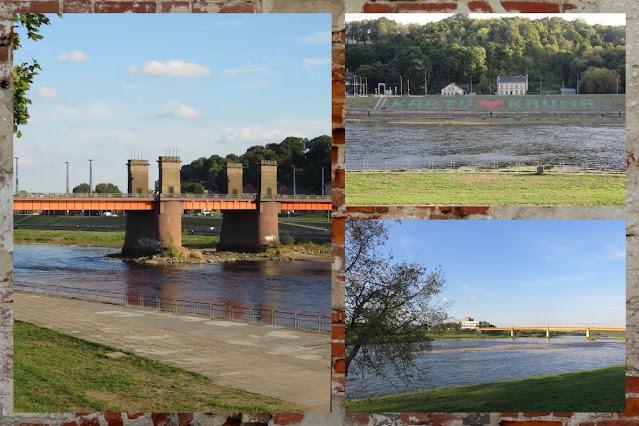 Kaunas Lithuania for the Weekend - Riverwalk