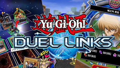 yugioh android game