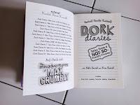 1 Dork Diaries
