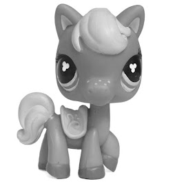 LPS Horse V1 Pets
