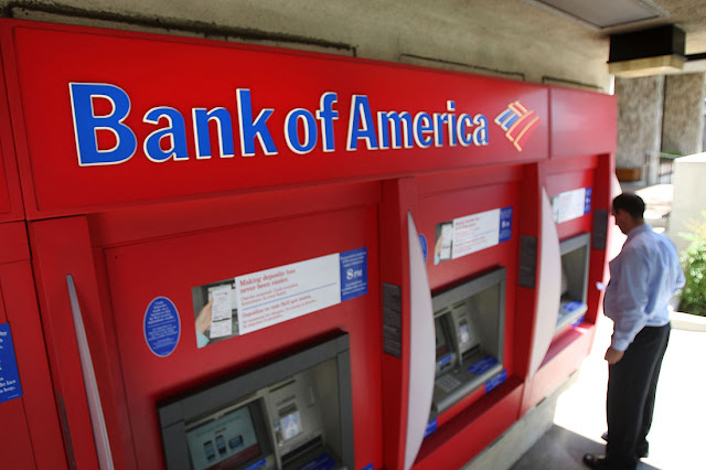 Now Android Pay Supports to Bank Of America Cardless ATM Technology