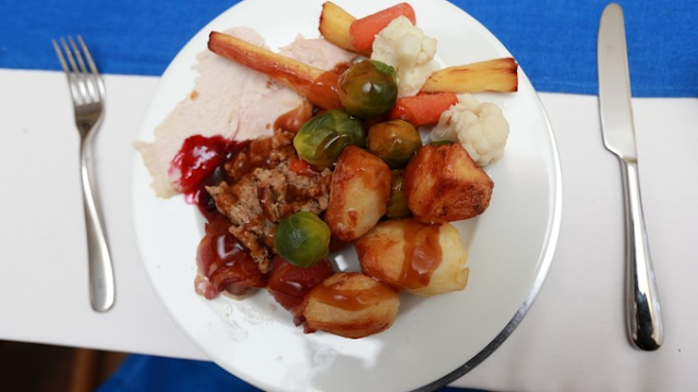 One of Britain's 'most wanted' man arrested as he had Christmas dinner in the Netherlands