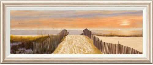 Paintings by Diane Romanello as Prints