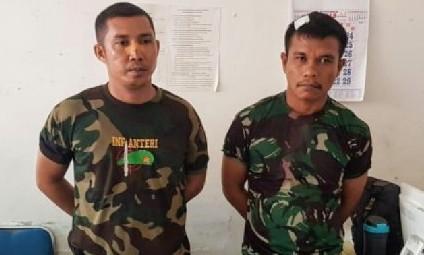 OKNUM TNI