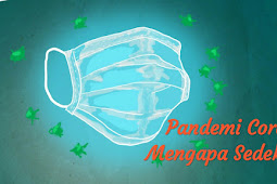 Masa Krisis Pandemi Corona, Mengapa Bersedekah?