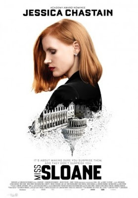 Trailer Film Miss Sloane 2017