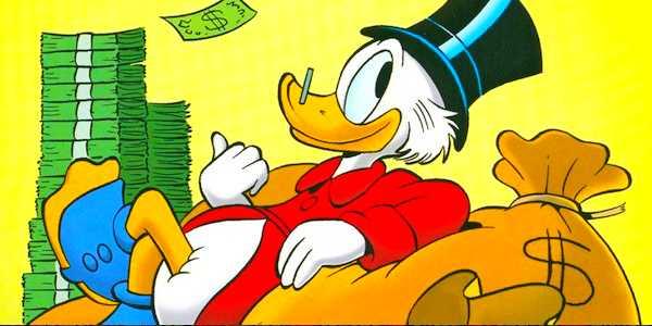 Существуют ли секретные форумы о пассивном доходе?