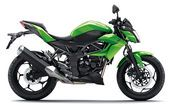 Kawasaki Z250SL Bike Price, Launches dates in India, Engine, Pictures
