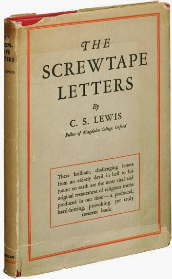 screwtape letters sparknotes the stewardship sentinel screwtape on smart phones a 24778