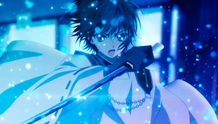 Tokyo Babylon anime 2021
