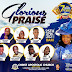 """7 hours Praise with King of kings"" concert holds today in Lagos"