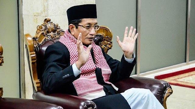 Nazarudin Sebut Istiqlal Meniru Mesjid Nabawi, Tengku: Sejak Kapan Non Muslim Boleh Masuk Medinah