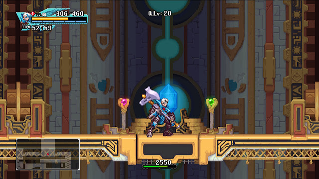 Dragon Marked for Death Flags Guide
