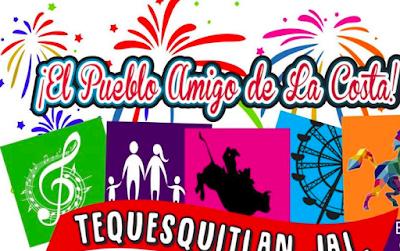feria tequesquitlán 2020