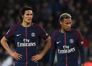سوء اداء ريال مدريد ينبه انه مقبل علي كارثة أمام باريس سانجيرمان