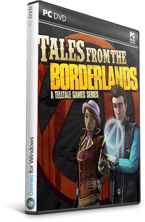 DESCARGAR Tales from the Borderlands – Episode 5 The Vault of the Traveler (PC-GAME