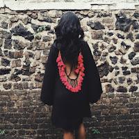 Ana Maddock- Summer Tassels- Loves Adores
