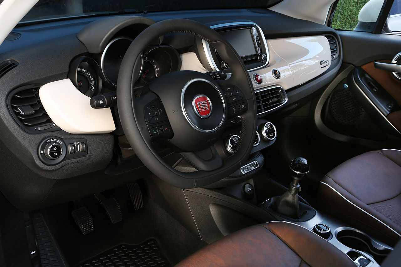141110 Fiat 97 Fiat 500X Με νέο 1300άρη diesel 95 ίππων και με 5 χρόνια δωρεάν service για το Fiat 500X 500Χ, Crossover, Fiat, Fiat 500X