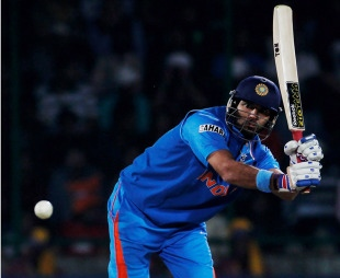 India vs Netherlands 25th Match ICC Cricket World Cup 2011 Highlights