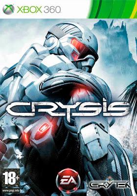 Crysis (JTAG/RGH) Xbox 360 Torrent