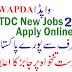 Wapda NTDC Jobs 2021 Apply Online (1050 Posts)
