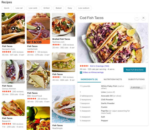 Content highlighting: Microsoft Bing Launched 5 Upgrades to Search Results: eAskme