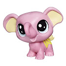 Littlest Pet Shop Lucky Pets Lucky Pets Fortune Crew Elephant (#No#) Pet