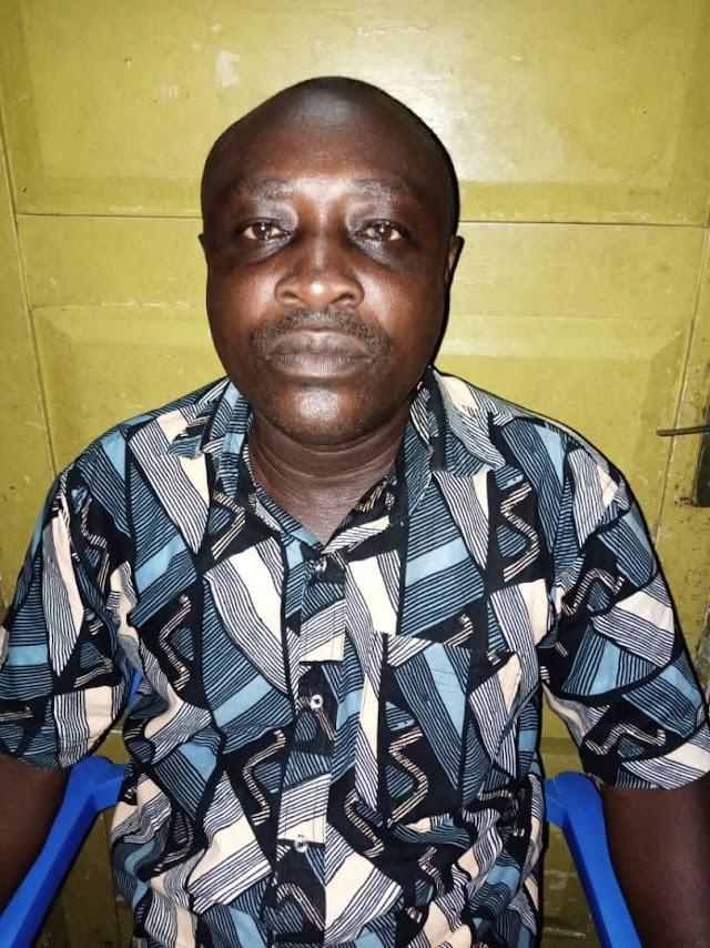 Antoine Ayao Gbandou , Secrétaire général de la FTBC : « Les travailleurs dans notre secteur tirent le diable par la queue »