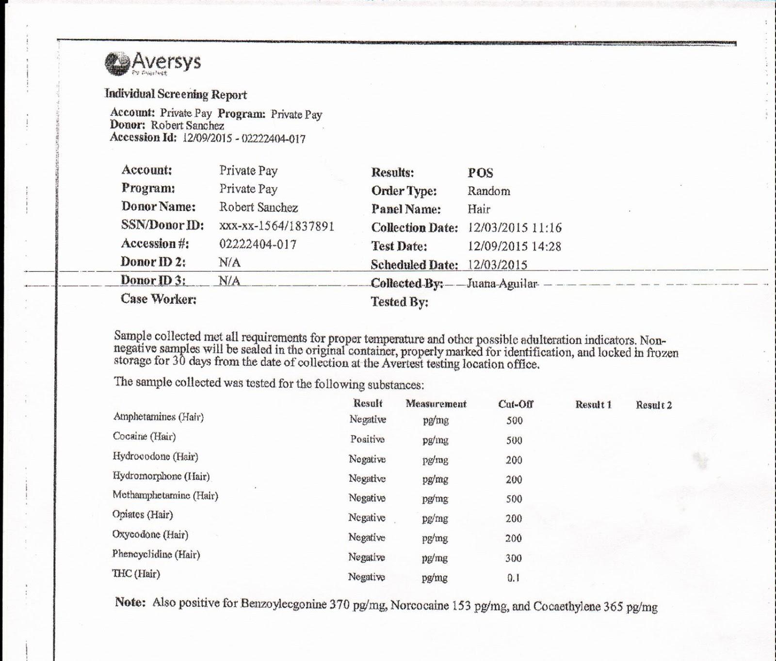Hairysis Lab Worksheet