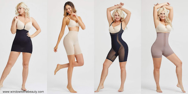 shapewear guide review