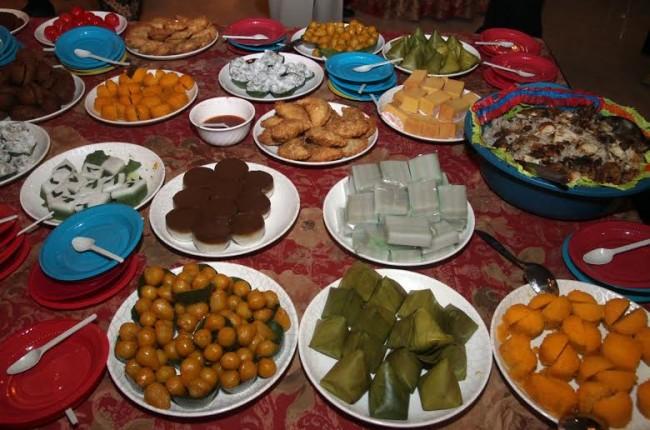 Igallery Sambas Tak Hanya Unik Makanan Khas Daerah Sambas