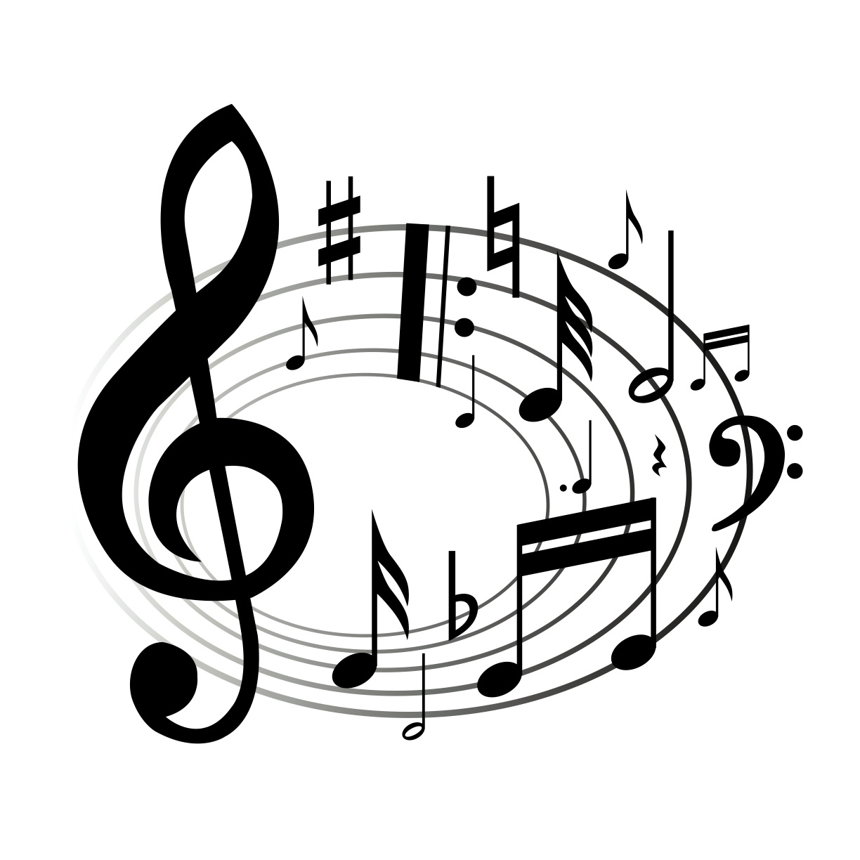gratis clipart music - photo #13