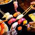 وصفة الأرز مع السوشي على طريقة شعب الفايكنغ