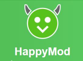 تحميل برنامج Happy Mod
