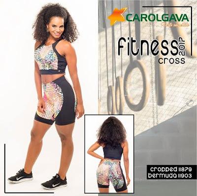 moda fitness moderna