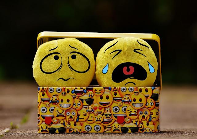 [WYWIAD] Emocje. Potrafisz o nich mówić?