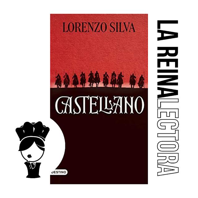 Reseña del libro «Castellano» de Lorenzo Silva, el anhelo de un sentimiento de pertenencia.