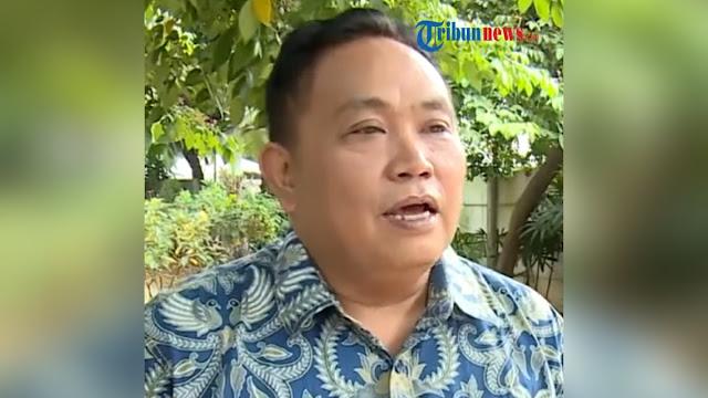Petinggi Gerindra: Konspirasi, Indonesia Jangan Sampai Terjebak Propaganda China soal Corona