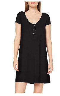 Vestido Color negro para mujer