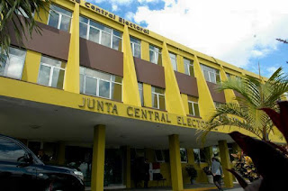JCE anuncia plazos legales para elecciones municipales; actos de campañas serán hasta el 13 de febrero