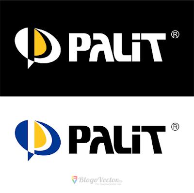 Palit Microsystems Logo Vector