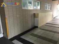 新北市林口國小 107學年度幼兒園改善教學環境設施(遊樂設施)