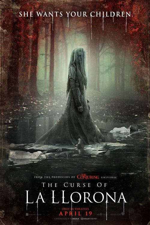 Download Film The Curse of La Llorona (2019) Full Movie Indonesia