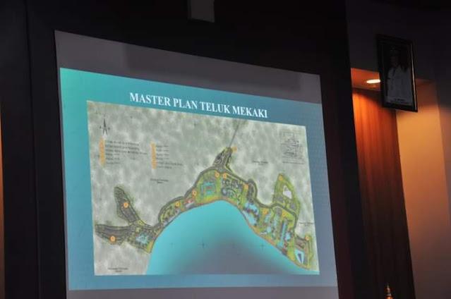 Kabar Gembira, Wings Group Akan Bangun Hotel dan Villa di Teluk Mekaki