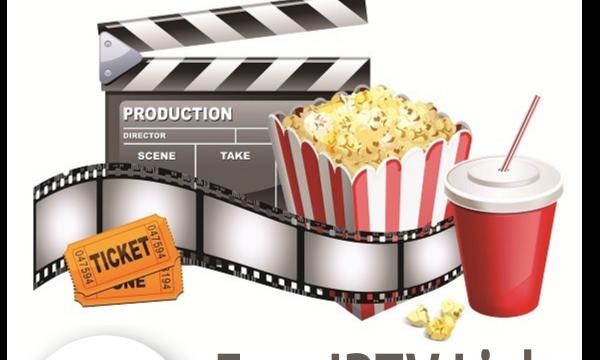 IPTV LIST M3U MOVIES VOD FILMS 2019 [EN] [+2000 FILMS]