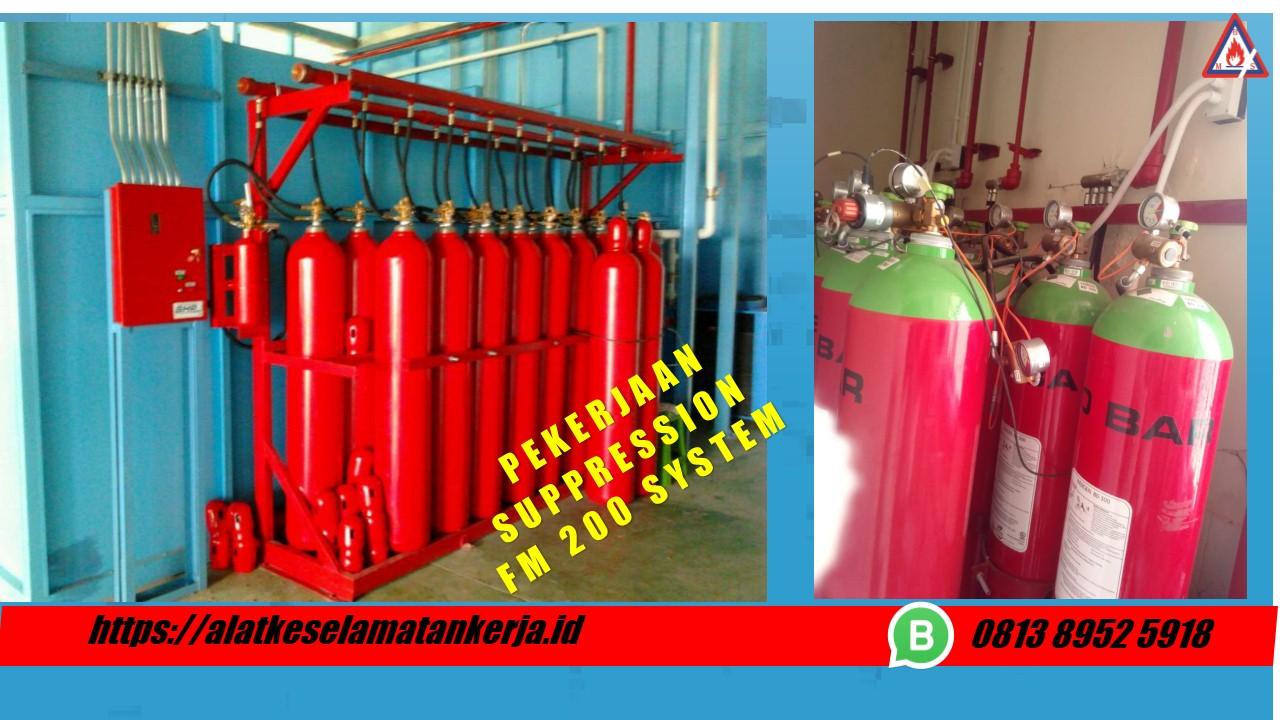 suppression fm200, harga fm 200 fire suppression, fire suppression adalah, fire suppression alat berat, fm200 fire suppression system design, fm200 agent, syarat ruangan fm200 fire suppression