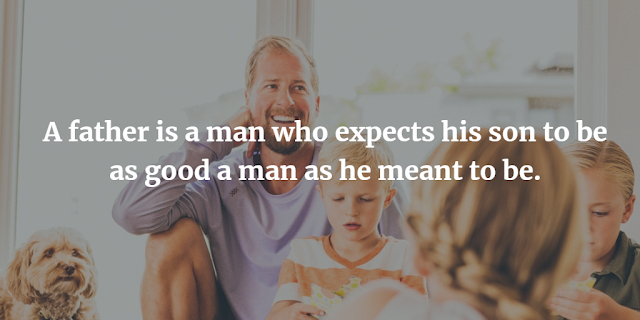 Dad Quotes and Dad Saying